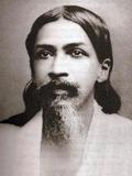 portrait de Sri Aurobindo